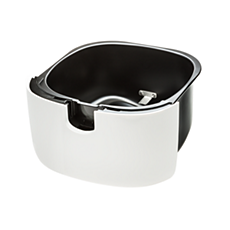 CP0421/01 Premium Compact Pan voor Airfryer