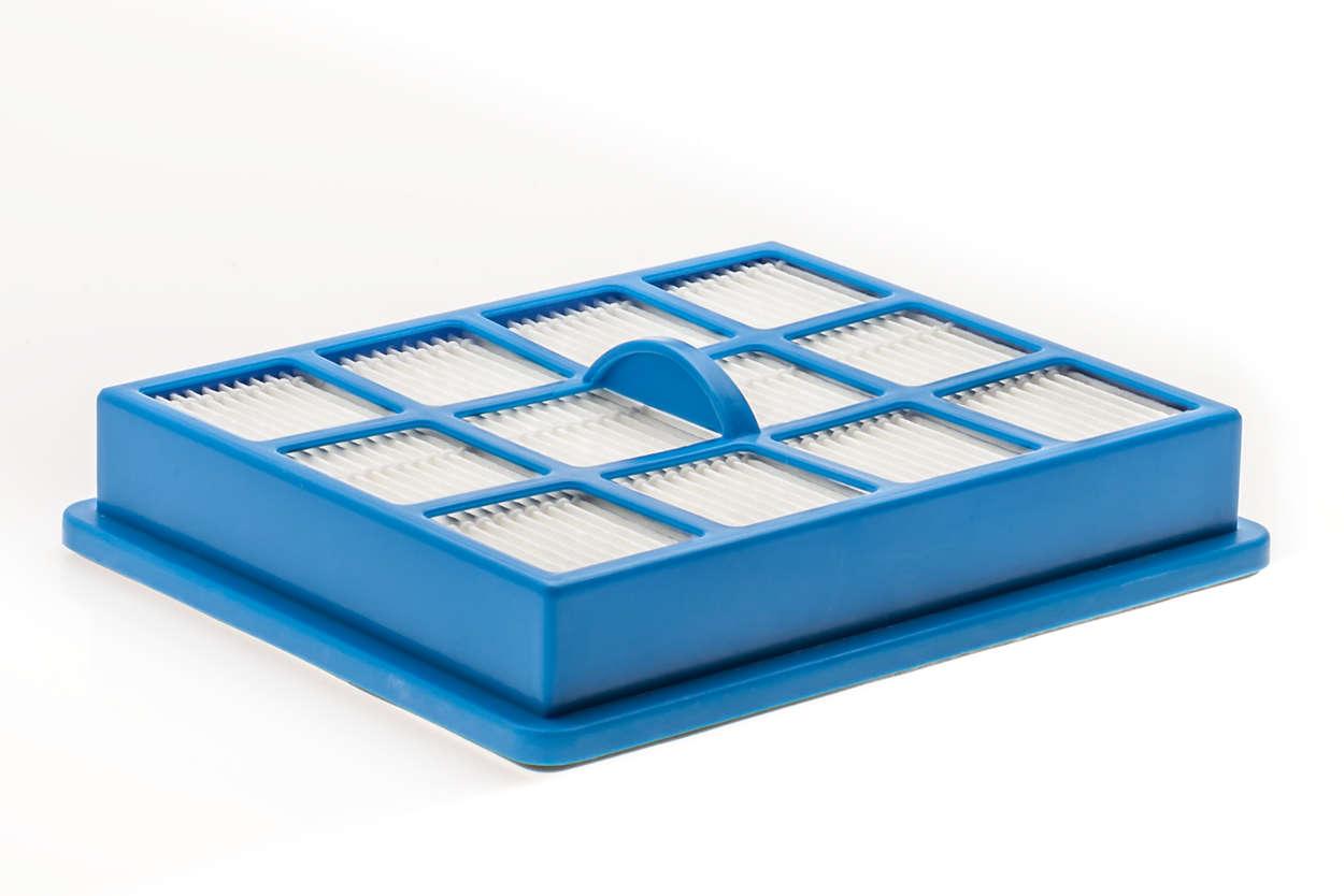 EPA10-uitblaasfilter voor Performer Active