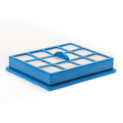 EPA10-uitblaasfilter