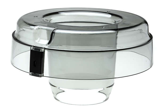 per sostituire il contenitore polpa in uso
