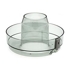 CP0444/01 -    Réservoir à pulpe