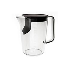 CP0447/01  Juice jug