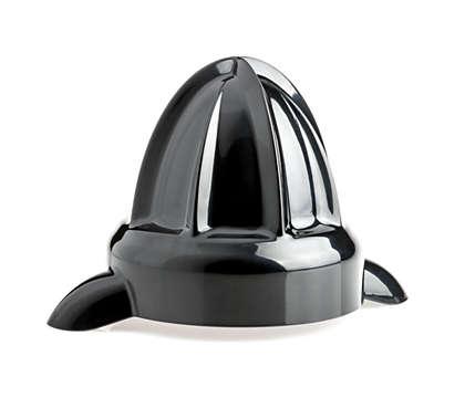 per sostituire il cono spremiagrumi in uso