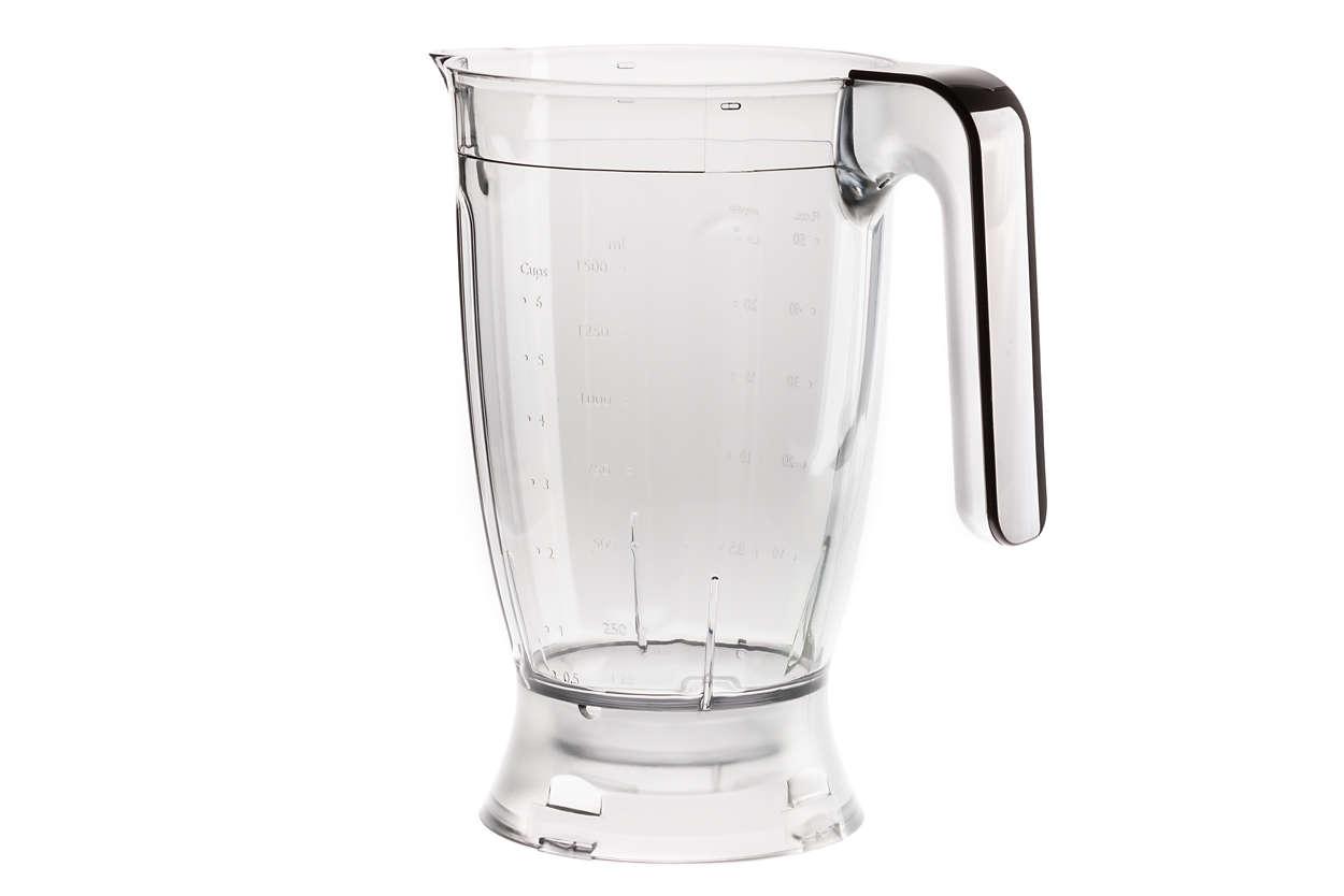 Zdravé koktejly smoothie, omáčky adrcený led každý den
