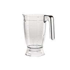 CP0456/01 -    Blender jar