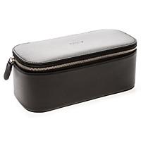 Luxury travel pouch