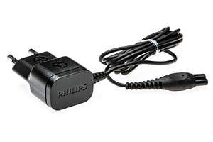 Conector UE estándar Adaptador de corriente
