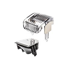 CP0482/01 Beardtrimmer series 7000 Beard trimmer comb