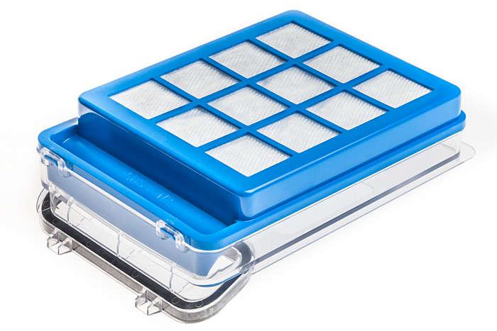 Filter voor PowerPro en PowerPro Ultimate