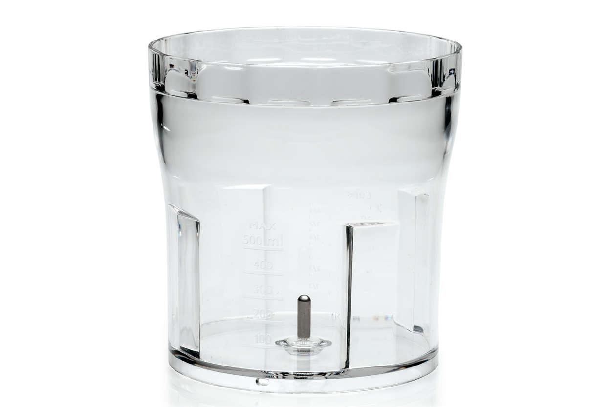 для замены имеющегося стакана