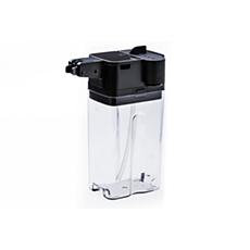 CP0500/01  Kit de recipientes para la leche completo