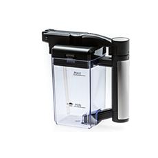 CP0502/01 -    Karafka do mleka — kompletny zestaw