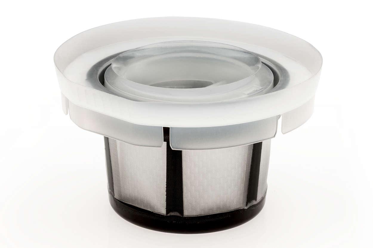 Оригинальный фильтр для ручного пылесоса