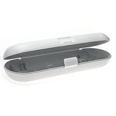 CP0546/01 HealthyWhite Plastic travel case