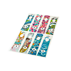 CP0547/01 -   For Kids Deco label