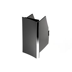 CP0566/01 -    Recipiente para posos de café