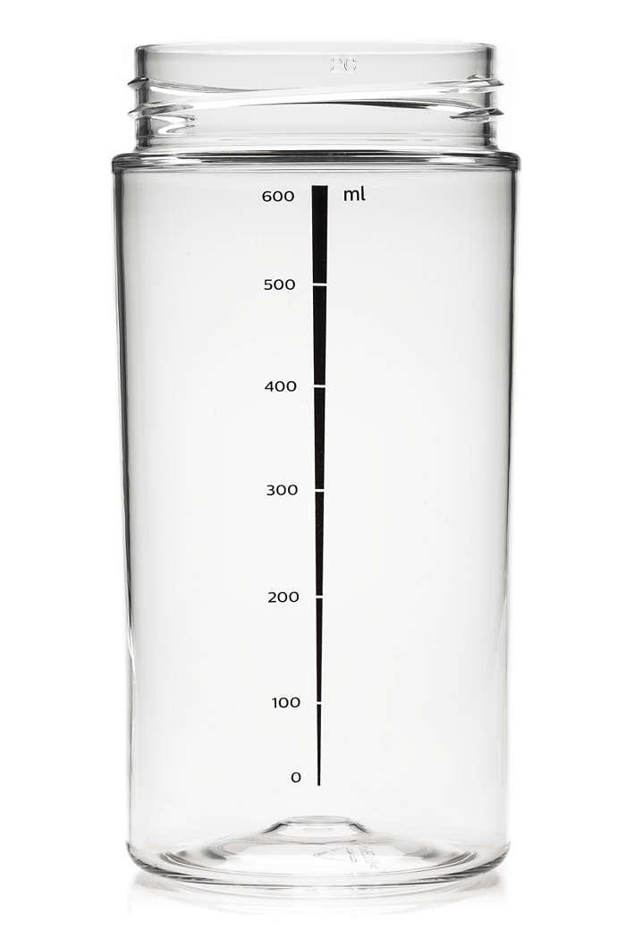 Contenitore del latte