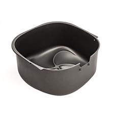 CP0628/01 -    Pfanne für Airfryer