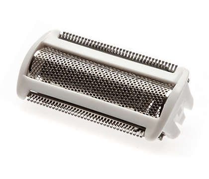 To replace your current shaving foil