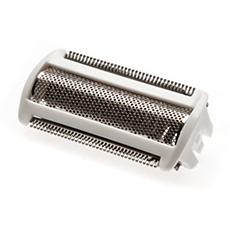 CP0634/01 SatinShave Advanced Grille