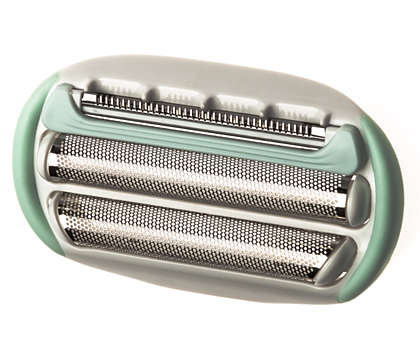 To replace your current shaving head
