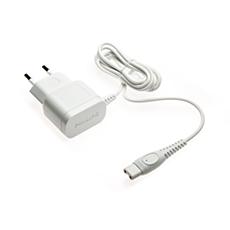 CP0640/01 Satinelle Power plug