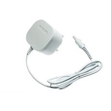 CP0641/01 -   Satinelle Prise électrique