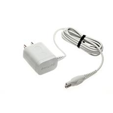 CP0647/01 -   Satinelle Power plug