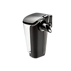 CP0657/01  LatteGo milk system