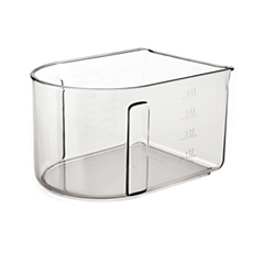 CP0677/01 -    Pulp container