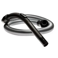 Con tubo flessibile