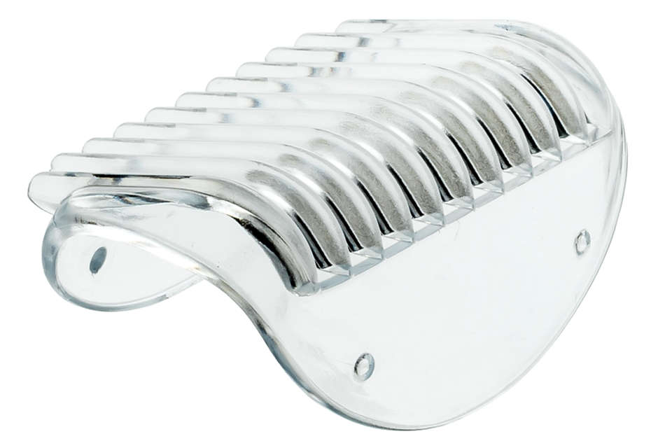 To replace your current comb