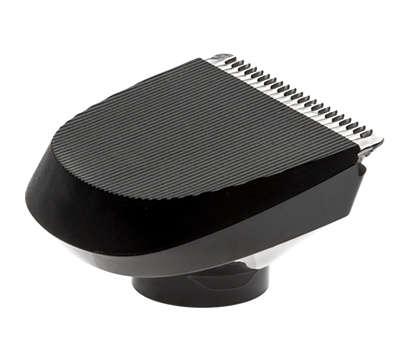 Une pièce de votre tondeuse à barbe