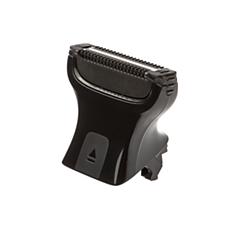 CP0809/01 -    Afeitadora corporal