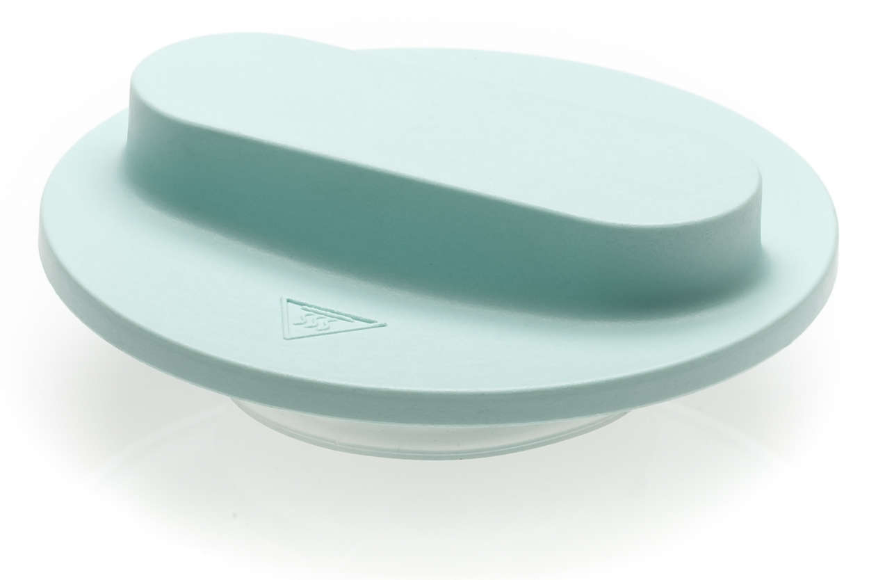 Coperchio del serbatoio dell'acqua per EasyPappa Essential