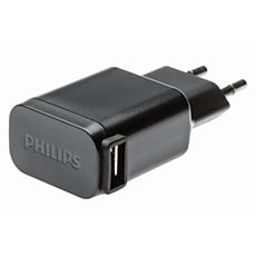 CP0909/01  EU-strømstik