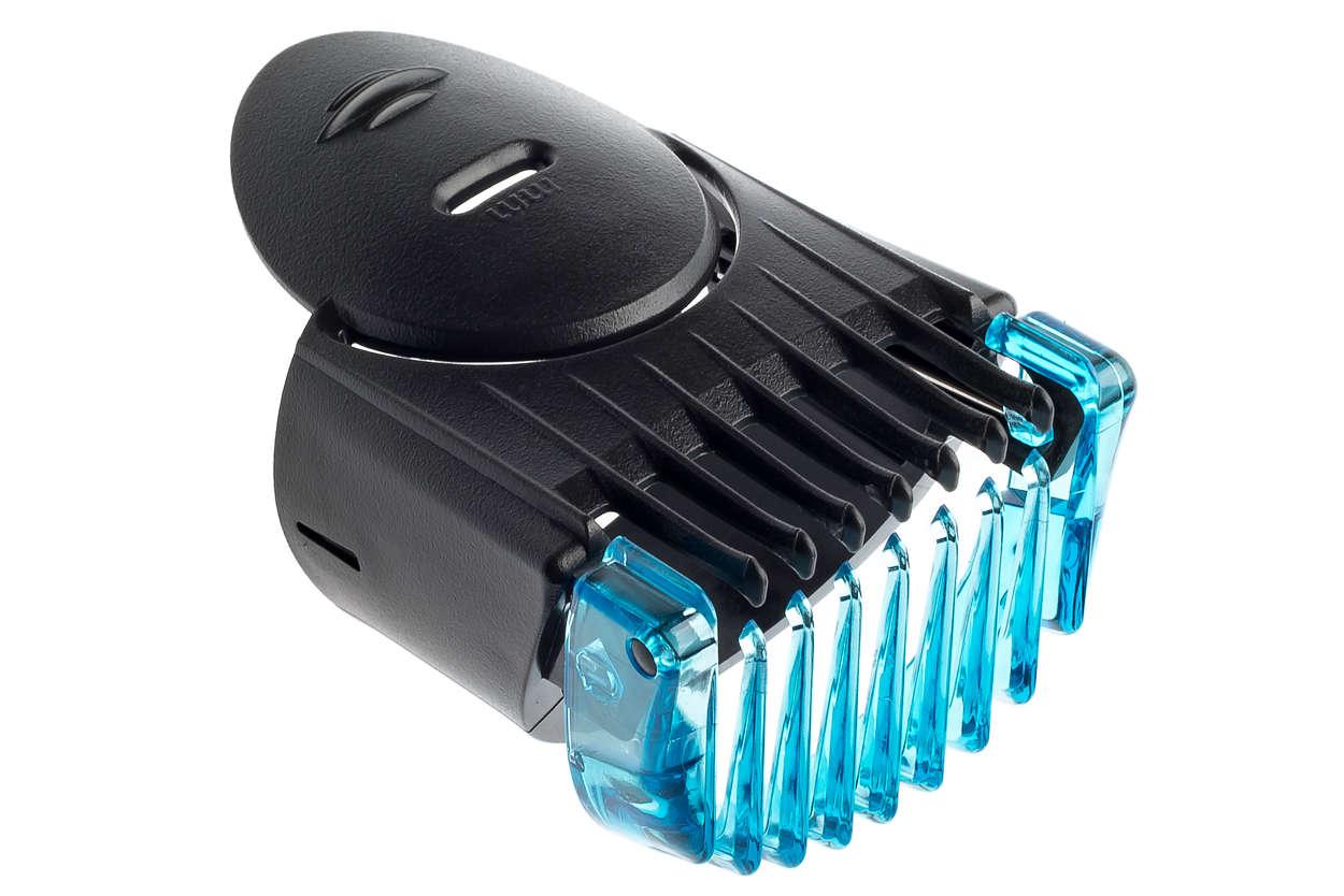 Un sabot conçu pour votre tondeuse.