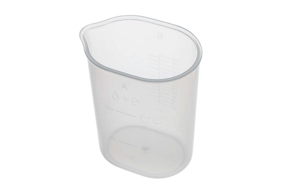 to exchange your current water cup