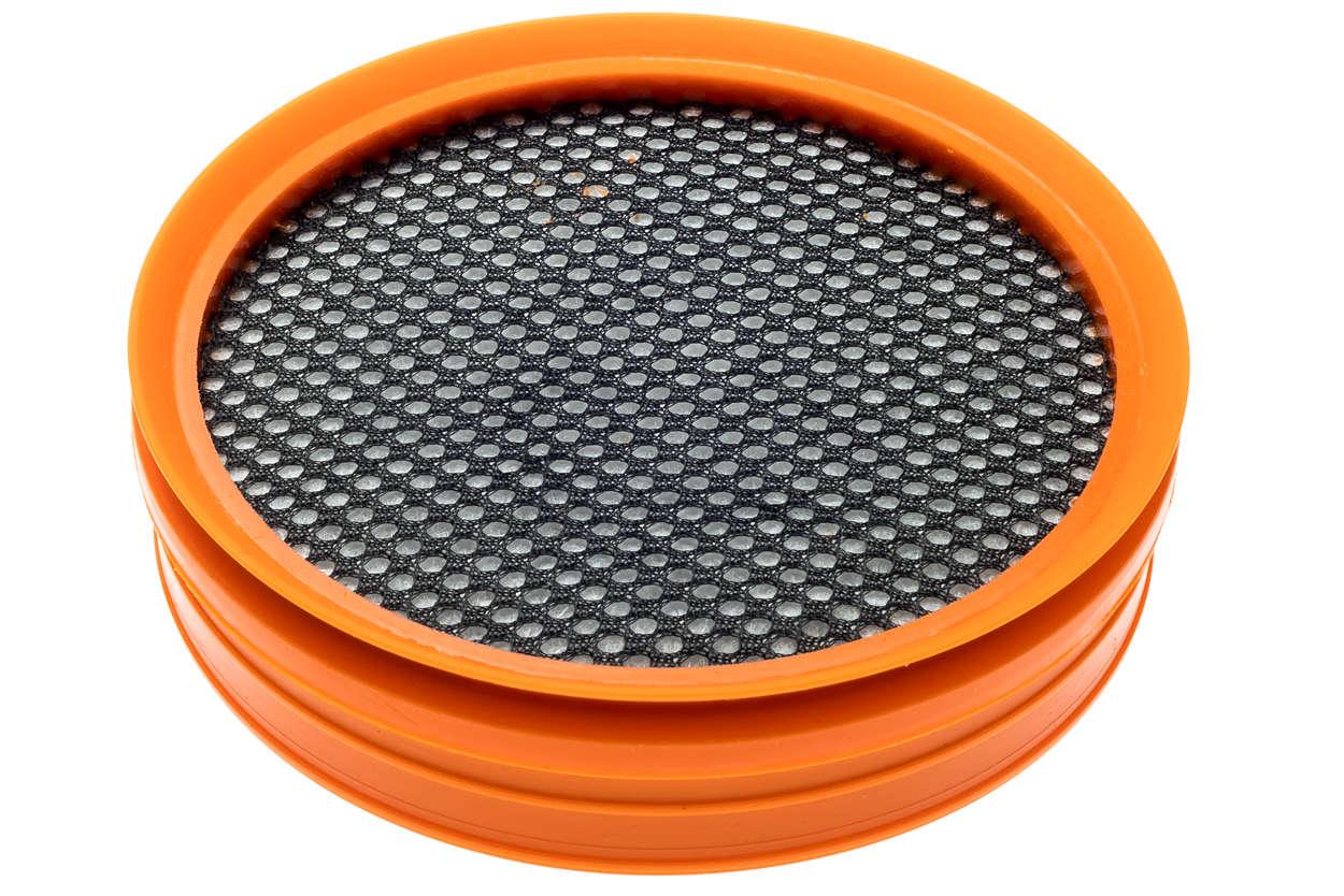 Zásobník filtrů křadě SpeedPro