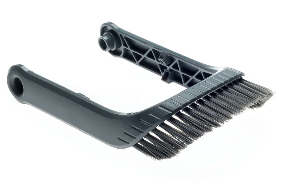 Cepillo integrado para SpeedPro