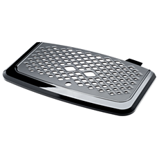 CP0987/02 -    Black drip tray cover