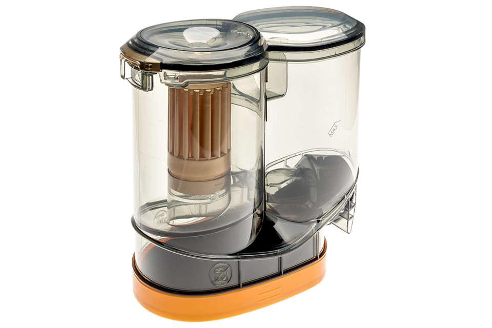 Behälter-Modul für SpeedPro Max
