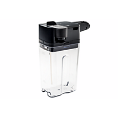 CP1064/01 -  Saeco  Deksel voor melkkan