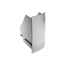 CP1068/01 -    Pojemnik na fusy kawowe