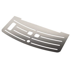 CP1069/01  Drip tray grate
