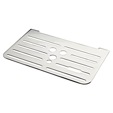 CP1072/01  Drip tray grate