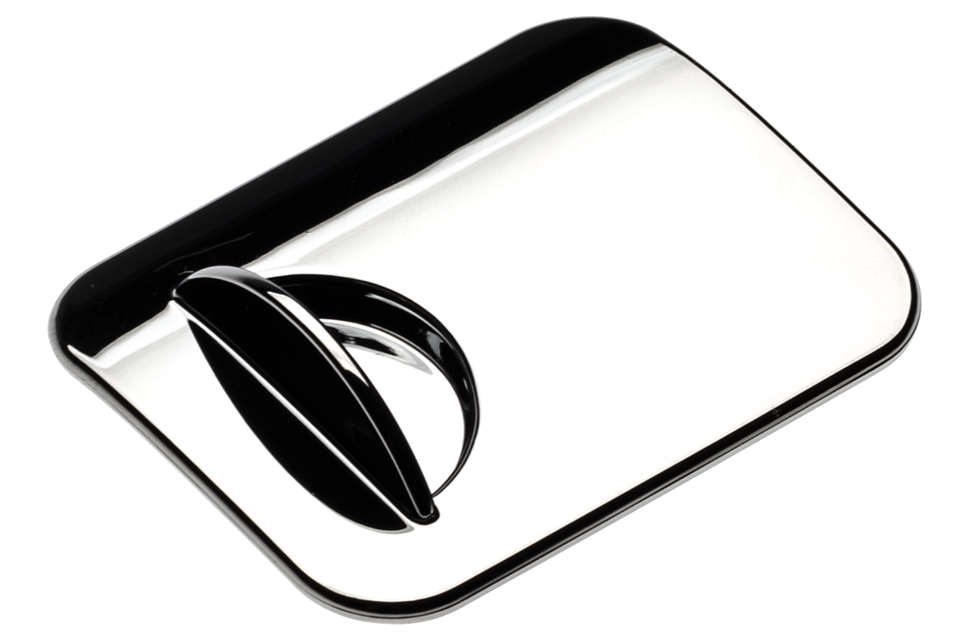 Lid for milk frother