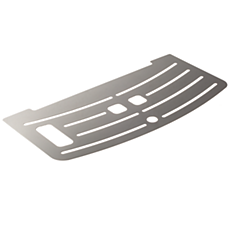 CP1082/01 -    Drip tray grate