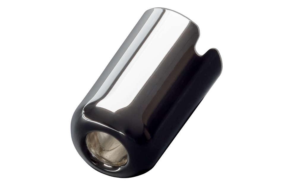 Tubo del espumador de leche automático