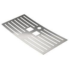 CP1084/01 Saeco Drip tray grate